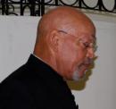 Rev John Scott